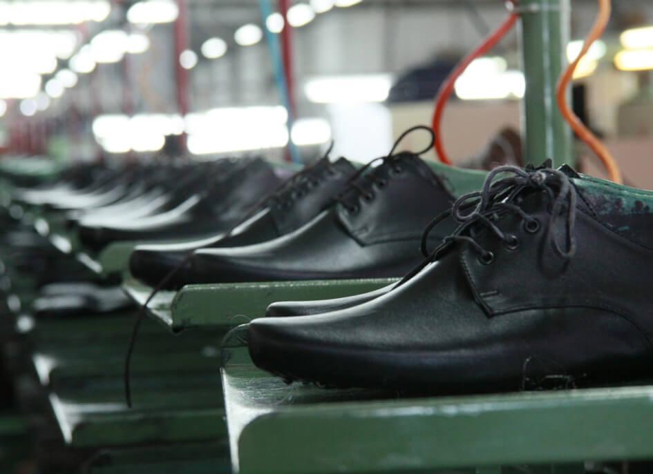App industria 4.0 per aziende calzaturiere - App industria 4.0 per monitorare la produzione calzaturiera