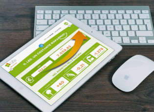 Life - App web / iPad per sopralluogo e preventivazione