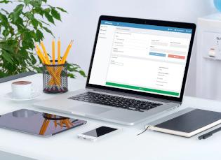 App di gestione documentale per consulenti del lavoro - Web app per lo scambio di comunicazioni e documenti fra consulenti del lavoro e aziende clienti